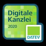 Datev Label Signet Digitale Kanzlei 2020